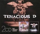 The Pick of Destiny/Tenacious D