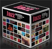 The Perfect Jazz Collection, Vol. 2: 25 Original Albums