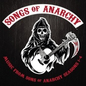 Songs of Anarchy: Music from Sons of Anarchy Seasons 1-4 [Original TV Soundtrack]