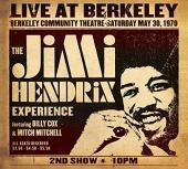 Live at Berkeley