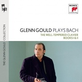 Bach: The Well-tempered Clavier Book I & II