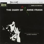 The Diary of Anne Frank [Original Film Soundtrack]