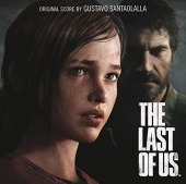 The Last of Us [Original Video Game Soundtrack]