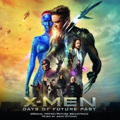 X-Men: Days of Future Past [Original Motion Picture Soundtrack]