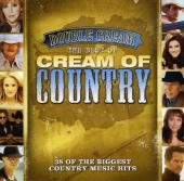 Double Cream: The Best of Cream of Country