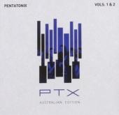 PTX, Vols. 1-2