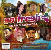 So Fresh: The Hits of Spring 2014