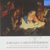 Baroque Christmas Edition