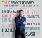 Dermot O'Leary Presents: The Saturday Sessions 2015