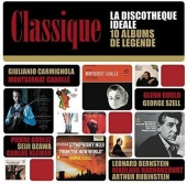 Classical Music: 25 Legendary Albums for the Perfect Collection
