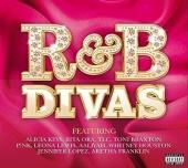 R&B Divas [Sony]