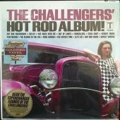 Hot Rod Album