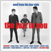 The Jazz in You: Mod from the Jazz Side