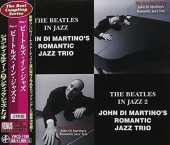 Beatles in Jazz, Vols. 1 & 2