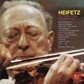 Heifetz: The Final Recordings & Popular Encores