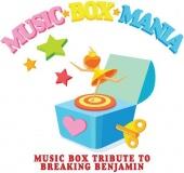Music Box Tribute to Breaking Benjamin