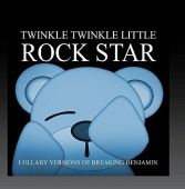 Lullaby Versions of Breaking Benjamin