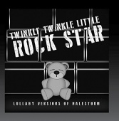 Lullaby Versions of Halestorm