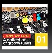 I Love My Cuts, Vol. 1