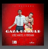 Gaza Unruly