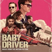 Baby Driver [Music from the Motion Picture]