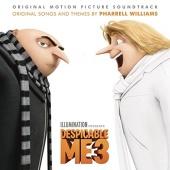 Despicable Me 3 [Original Motion Picture Soundtrack]