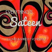 Everything Is Sateen: 5 Songs Inspired by Vonnegut