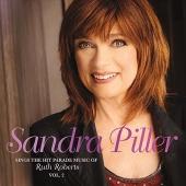 Sandra Piller Sings the Hit Parade Music of Ruth Roberts, Vol. 2