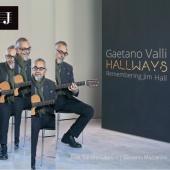 Hallways: Remembering Jim Hall