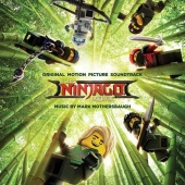 The Lego Ninjago Movie [Original Motion Picture Soundtrack]