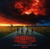 Stranger Things [Music from the Netflix Original Series]