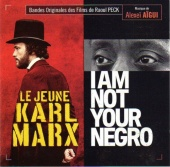 Young Karl Marx/I Am Not Your Negro