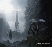 Nier: Gestalt & Replicant Orchestral Arrangement [Original Video Game Soundtrack]