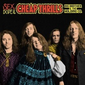 Sex, Dope & Cheap Thrills