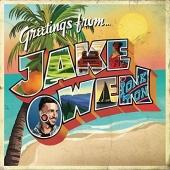 Greetings from... Jake Owen