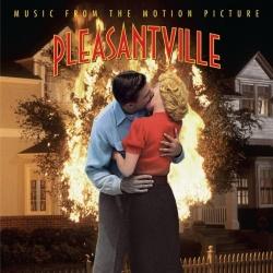 the irony of pleasantville