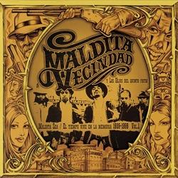 Maldita Sea, Vol. 1: 1989-1999