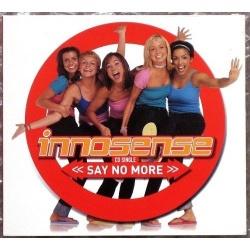 Innosense - Say No More [Single #1]