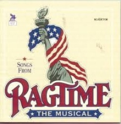 Songs From Ragtime: The Musical [Original Cast Recording - RCA]