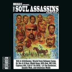 Muggs Presents the Soul Assassins, Chapter I