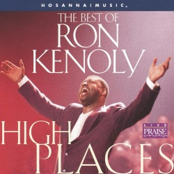 High Places: The Best of Hosanna Music