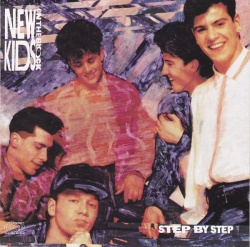 New Kids On The Block Full Discography