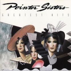 The Pointer Sisters - Greatest Hits [RCA]