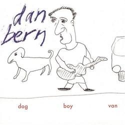 Dog Boy Van [EP]