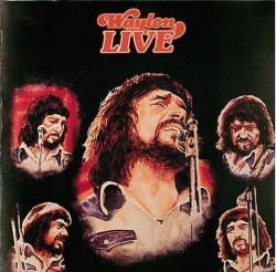 Waylon Live