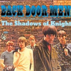 Back Door Men