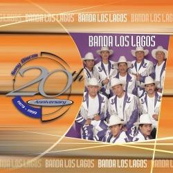 20th Anniversary - Banda los Lagos