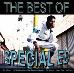 The Best of Special Ed
