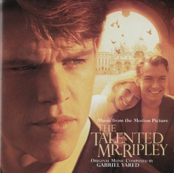 The Talented Mr. Ripley [Music from the Motion Picture]