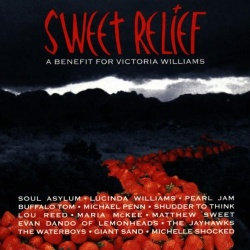 Sweet Relief: A Benefit for Victoria Williams